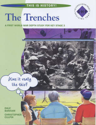 The Trenches by Dale Banham image