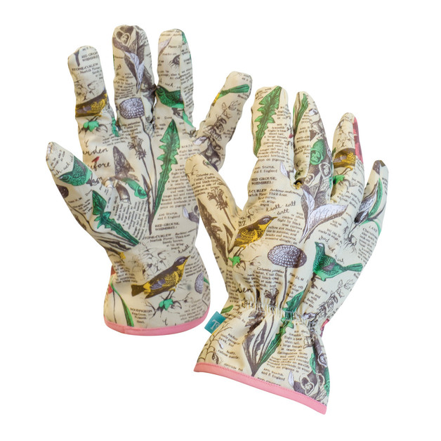 Thoughtful Gardener: Garden Gloves