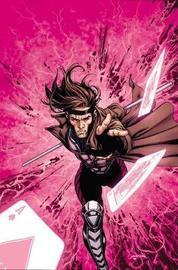 X-men Origins: Gambit by Chris Claremont