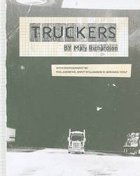 Truckers by Mary Richardson image
