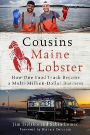 Cousins Maine Lobster by Jim Tselikis image