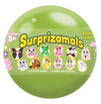 "Surprizamals: Cuties 2.5"" Plush - Easter Edition (Blind Bag)"