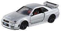Tomica Premium: 01 NISMO R34 GT-R Z-tune