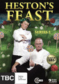 Heston's Feast - Series 2 (2 Disc Set) on DVD