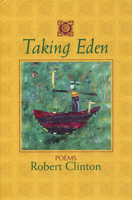 Taking Eden by Robert Clinton image