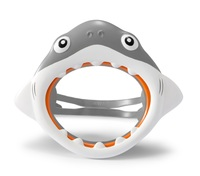 Intex: Fun Diving Mask - Shark