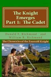 The Knight Emerges by Mr Donald F Richmond image