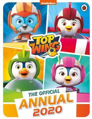 Top Wing: Official Annual 2020 by Top Wing