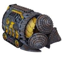 Warpath: Veer-myn Tunneller