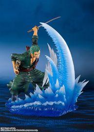 FiguartsZero One Piece: Roronoa Zoro Yakkodori - PVC Figure image