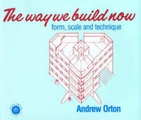 The Way We Build Now by Andrew Orton image