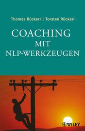 Coaching Mit NLP-werkzeugen by Thomas Ruckerl image