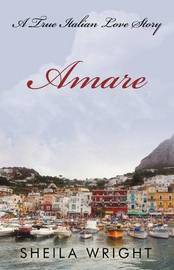 Amare by Sheila Wright image