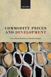 Commodity Prices and Development