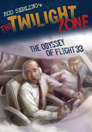 The Odyssey of Flight 33 by Mark Kneece image