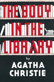 The Body in the Library by Agatha Christie image