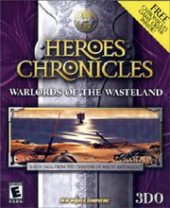 Heroes Chronicles 2: Warlords of Wastelands for PC Games