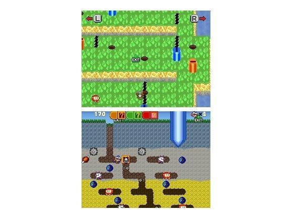 Dig Dug: Digging Strike for Nintendo DS image
