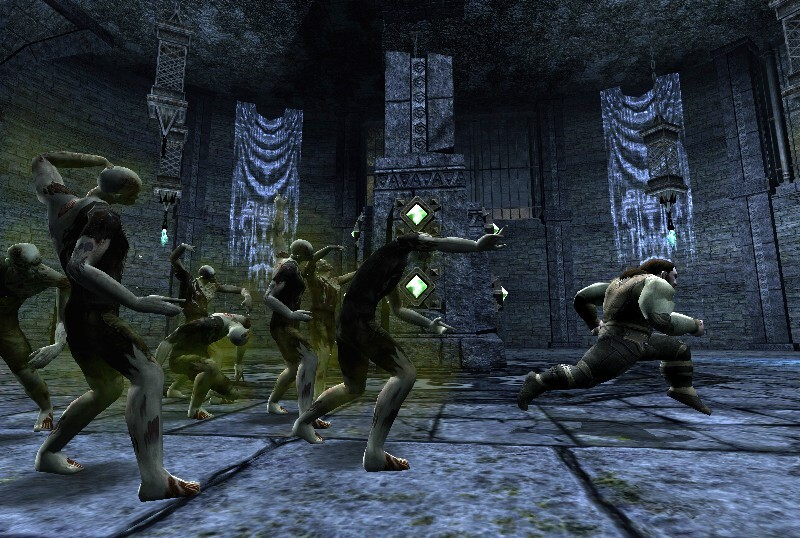 Dungeons & Dragons Online for PC Games image
