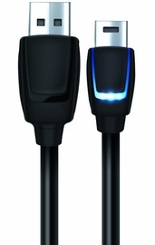DreamGEAR LED Charge Cable for PS4