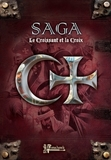 SAGA The Crescent and the The Cross