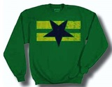 Firefly: Independents Flag Fleece Sweater - XL
