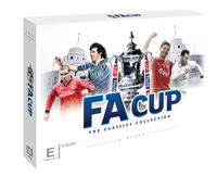 FA Cup: The Classic Collection on DVD
