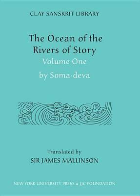 The Ocean of the Rivers of Story (Volume 1) by Somadeva Suri