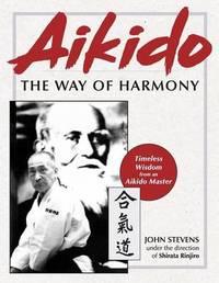 Aikido by John Stevens