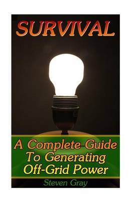 Survival by Steven Gray
