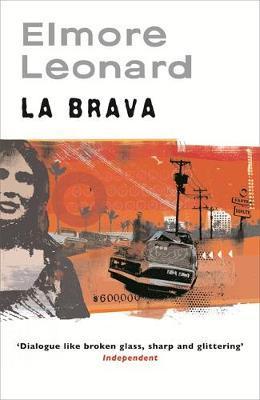 La Brava by Elmore Leonard image