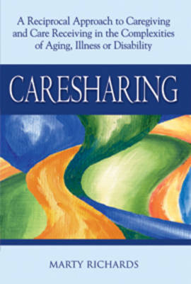 Caresharing by Marty Richards image