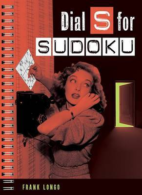 Dial S for Sudoku by Frank Longo image