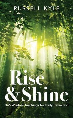 Rise & Shine by Russell Kyle image