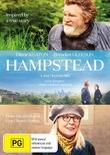 Hampstead on DVD