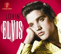 Lovin' Elvis by Elvis Presley