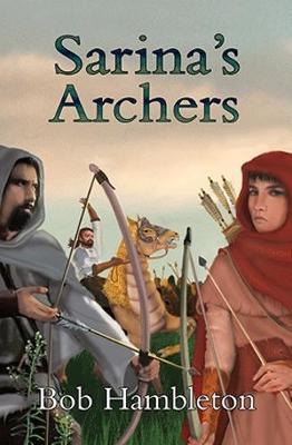 Sarina's Archers by Bob Hambleton image