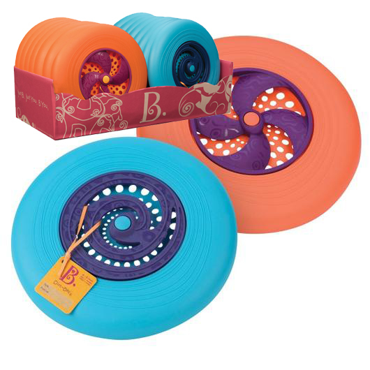 B. Disc-Oh! Frisbee - (Assorted Colours)