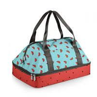 Insulated Potluck Casserole Tote - Watermelon