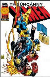 X-men: Onslaught Aftermath by Scott Lobdell