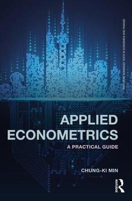 Applied Econometrics by Chung-ki Min image