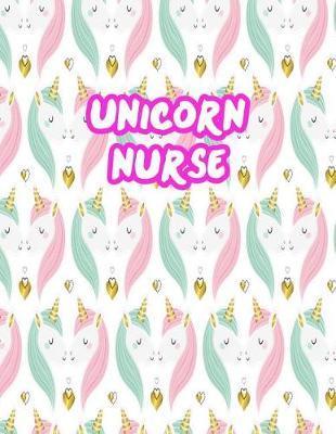 Unicorn Nurse by Francesca Davidson