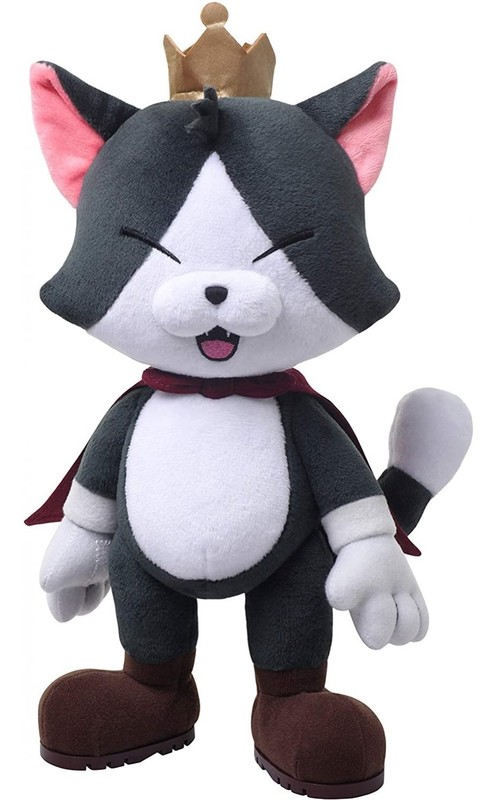 Final Fantasy VII: Cait Sith - Action Doll