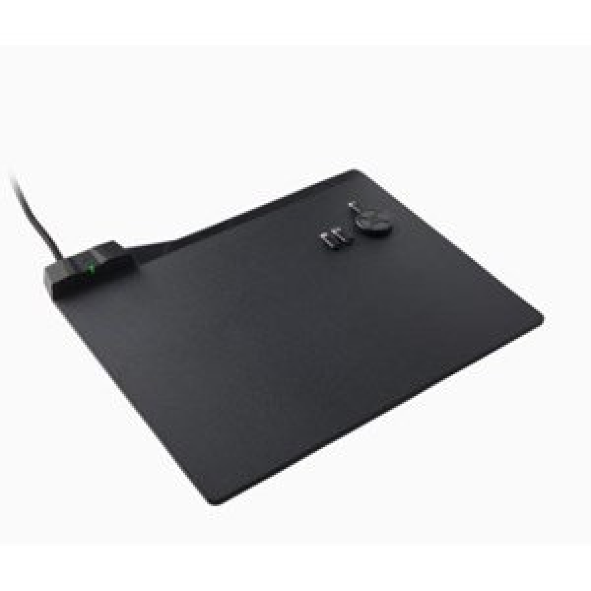 Corsair MM1000 Qi Wireless Charging Mouse Pad for PC image
