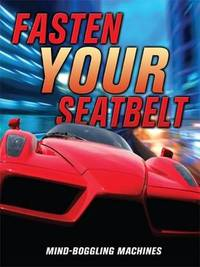 Fasten Your Seatbelt image