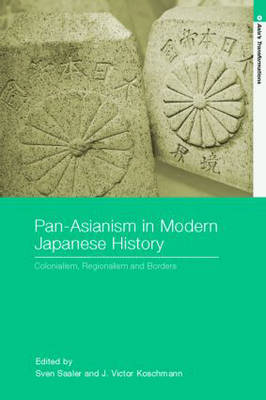 Pan-Asianism in Modern Japanese History image