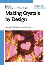 Making Crystals by Design image