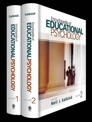 Encyclopedia of Educational Psychology image