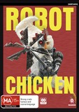 Robot Chicken - Season 5 on DVD
