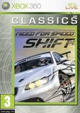 Need for Speed SHIFT (Classics) for Xbox 360